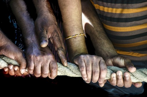 Gente La Humanidad Solidaridad - Foto gratis en Pixabay
