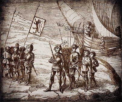 Antique, Conquest, Fuerteventura, slave trade, shocking historical facts