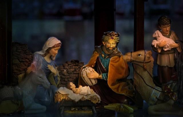 Jesús El Nacimiento De La Biblia - Foto gratis en Pixabay