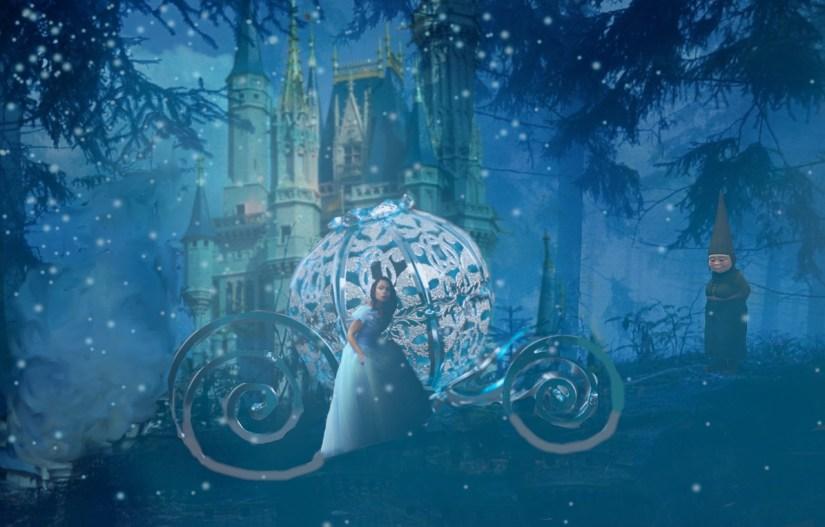 Cenerentola Fairy Tales Fairytale - Foto gratis su Pixabay