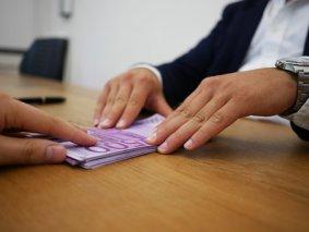 Kredit, Bank, Geld, Finanzen, Zahlung
