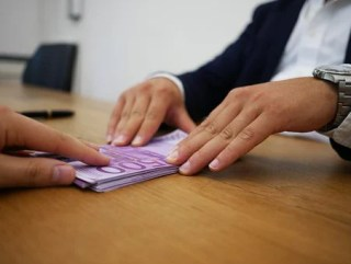 Kredit, Bank, Geld, Finanzen, Zahlung+ erfolreichen Kreditantrag
