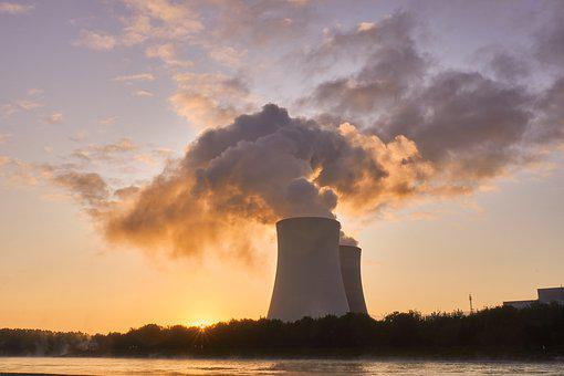 Nuclear energy is such a greenwashed industry