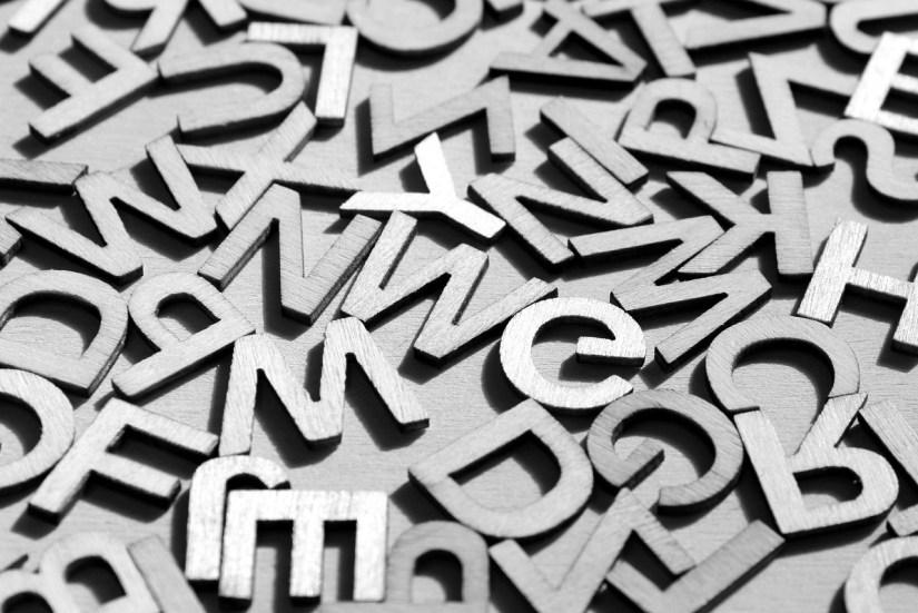 Lettere Alfabeto Lettera Sullo - Foto gratis su Pixabay