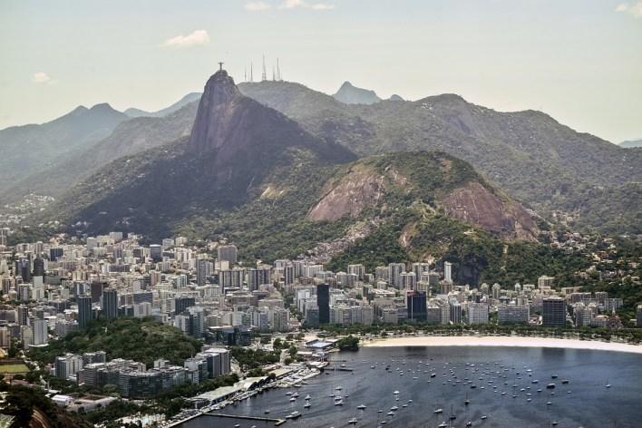 Rio De Janeiro, Brasil, Viagens, Rio, Jesus, Corcovado