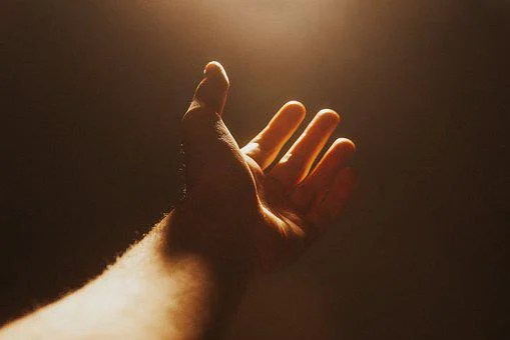 Main, Mains, Liberté, Culte, L'Homme