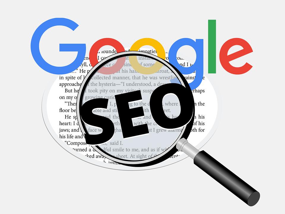 Seo Search Engine Optimization - Free image on Pixabay