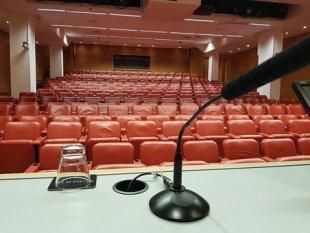 Conference, Speaking, Speak, Meeting