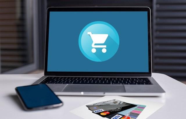 E-Handel, Shopping, Cart, Å Kjøpe, Kostnad, Kredittkort