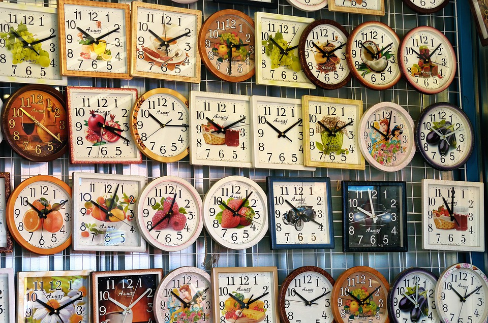 Sales, Retail, Objects, Concepts, Merchandise, Clock