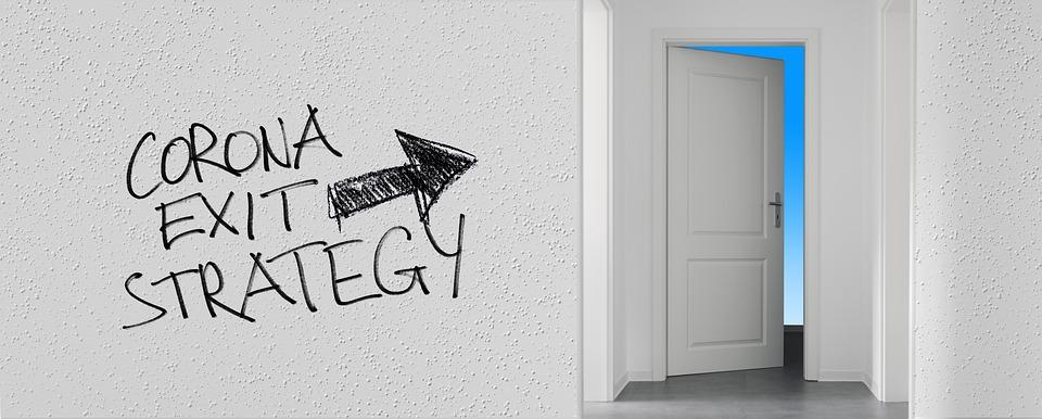 ドア コロナ Covid-19 - Pixabayの無料画像