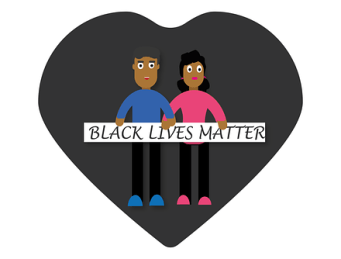 Black Lives Matter, Show Me, Racism