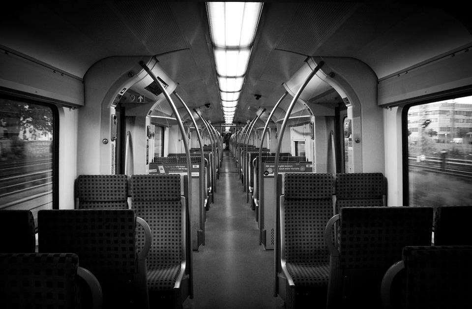 public transport Dusseldorf
