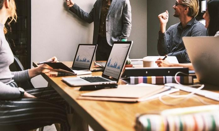 Work, Office, Team, Company, Internet, Business