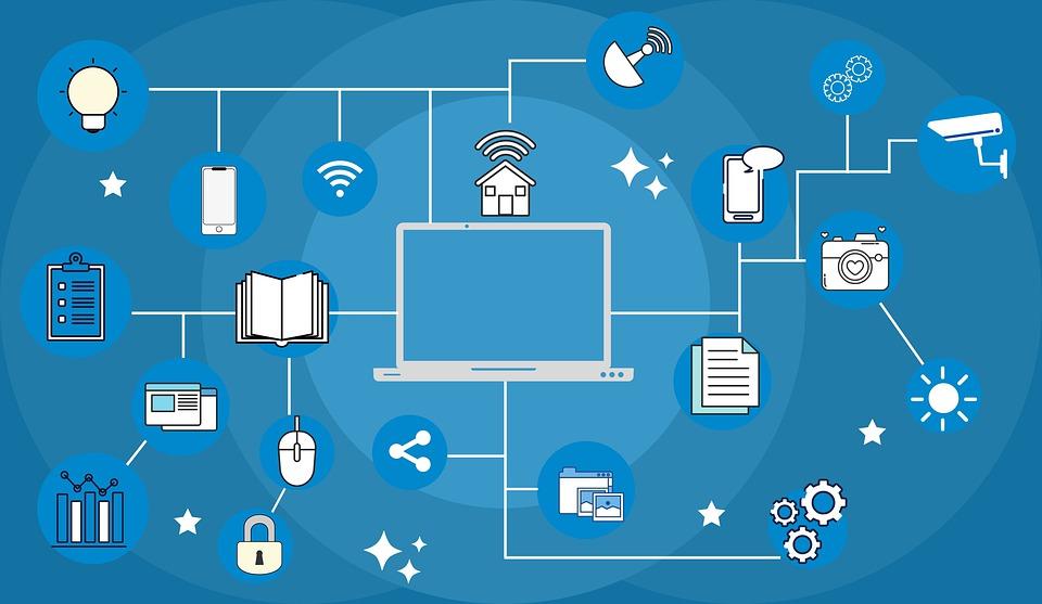 Lembaga pengembangan teknologi informasi dan komunikasi (lptik) merupakan lembaga yang baru terbentuk berdasarkan peraturan menteri pendidikan dan. Teknologi Komunikasi Internet Gambar Gratis Di Pixabay