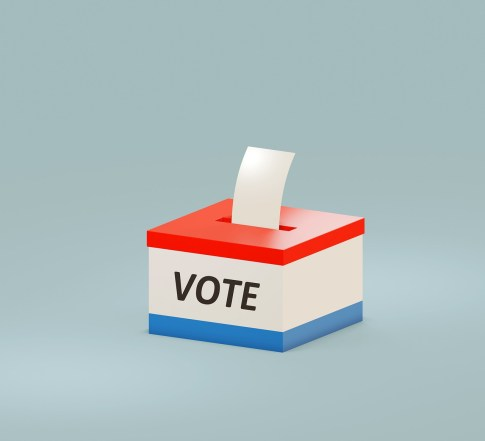 Vote Ballot Box - Free image on Pixabay