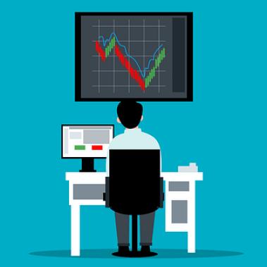 ビジネス, 外国為替, 株式, 証券会社, グラフ, 取引, ファイナンス