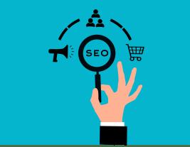 Seo, Marketing, Strategy, Analysis, Program, Referral