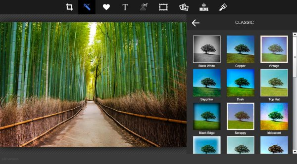 Online Photo Editor | Photo Editor | Edit Photos Online