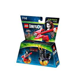 Find the best price on LEGO Dimensions 71285 Marceline the Vampire     LEGO Dimensions 71285 Marceline the Vampire Fun Pack
