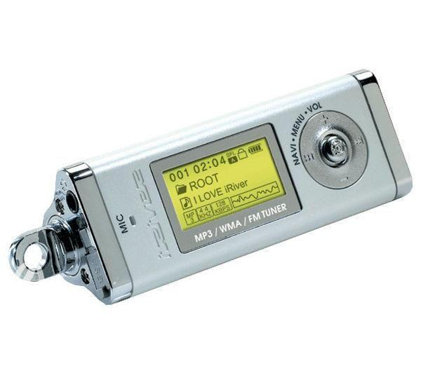 Jämför priser på iriver iFP-190TC 256MB MP3-spelare ...