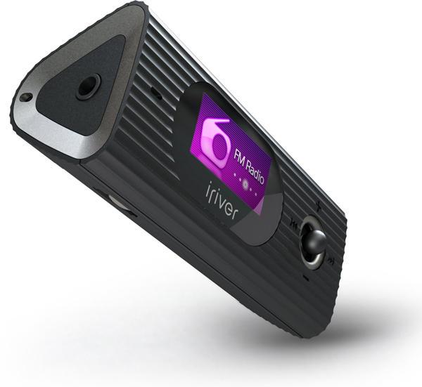 Jämför priser på iriver T60 2GB MP3-spelare - Hitta bästa ...