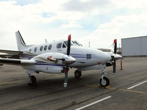 GameChanger GE Advanced Turboprop  Plane & Pilot Magazine