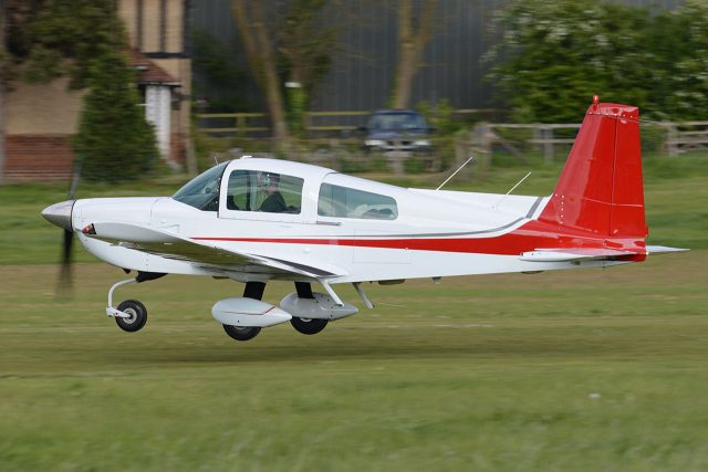 aa 5b tiger 640x427 - Six Light Single-Engine Planes They Totally Need to Bring Back!