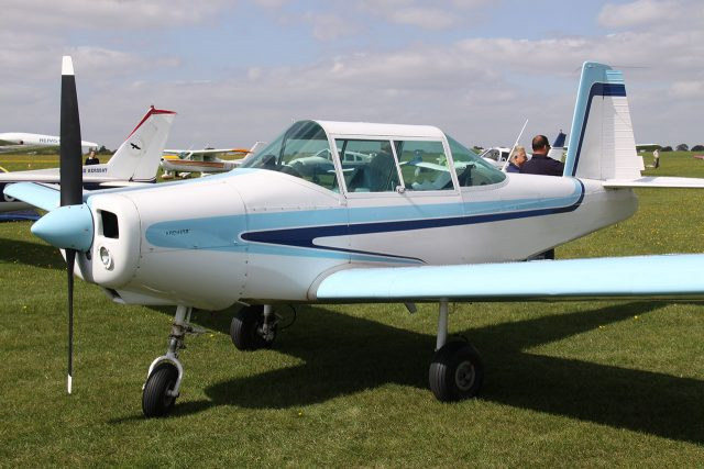 varga kachina 640x427 - Six Light Single-Engine Planes They Totally Need to Bring Back!
