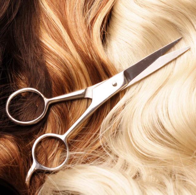 Como você descreveria o seu cuidado com os cabelos?
