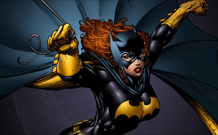 Joss Whedon to direct Batgirl
