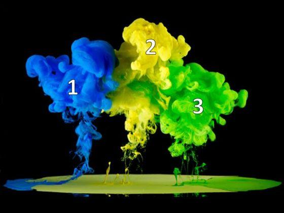 96% das pessoas não consegue passar neste teste de QI das cores