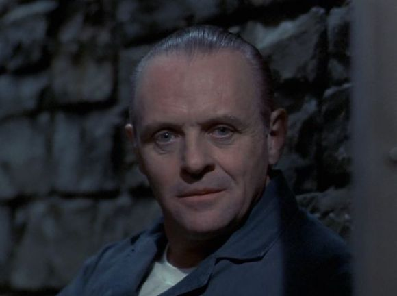 """The Silence of the Lambs (1991): """"I ate his liver with some ______ beans and a nice chianti."""""""
