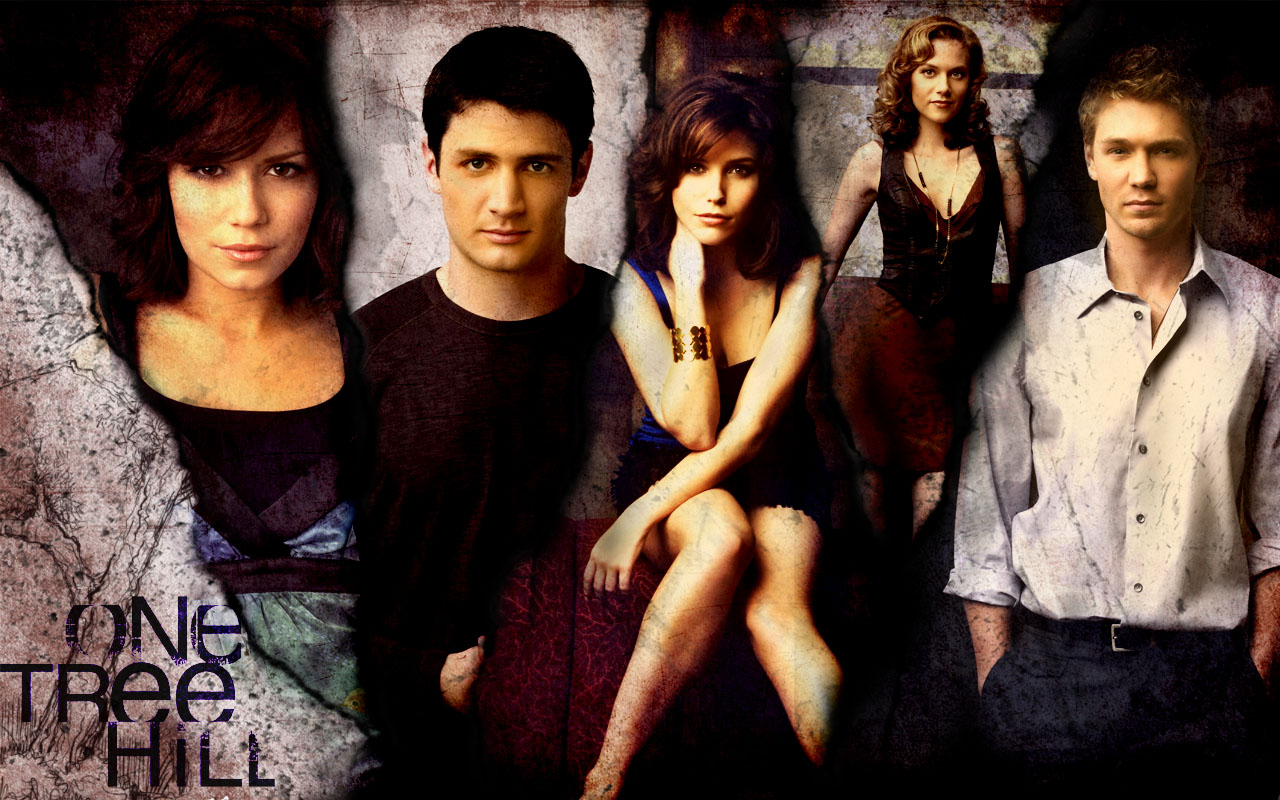 "One Tree Hill - Which ""One Tree Hill"" Girl Are You?"