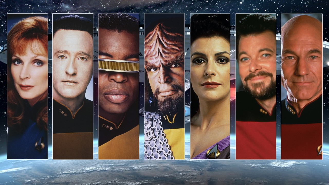 Image result for star trek next gen