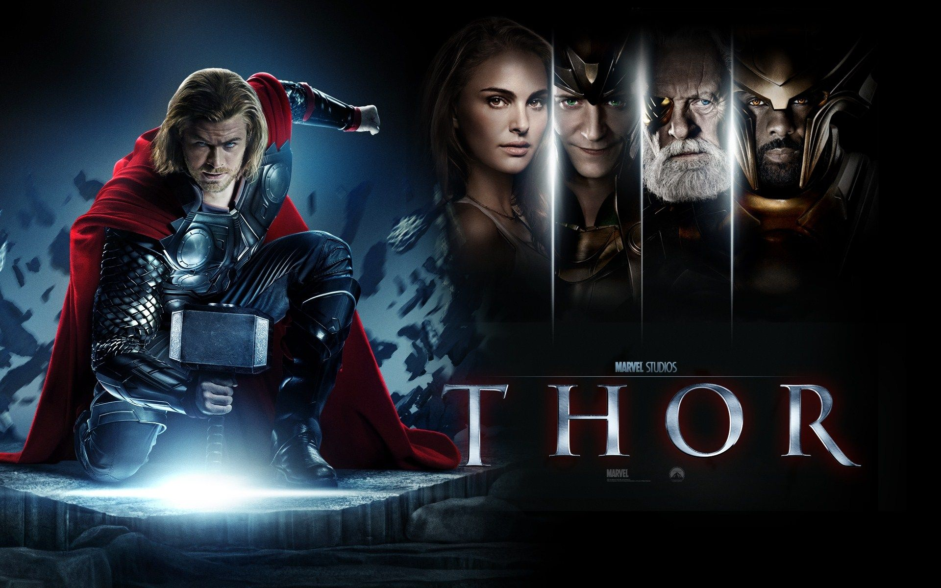 Image result for thor 1