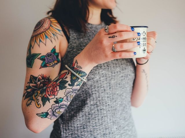 How many tattoos do you have (or want?)