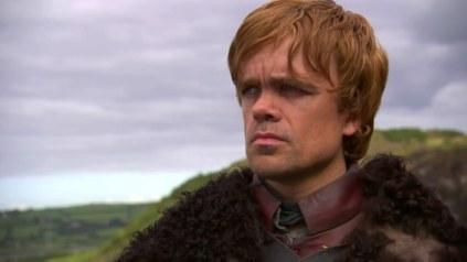 Resultado de imagem para tyrion lannister primeira temporada