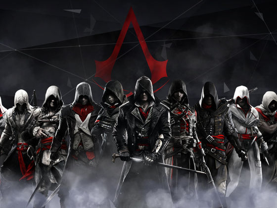 Which Assassin are you from the Assassin's Creed franchise ...