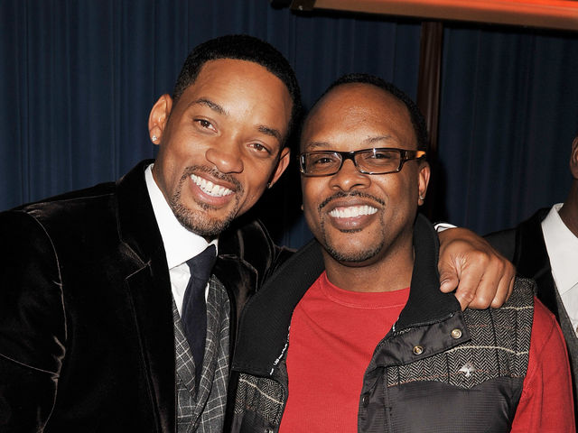 This Is What The The Fresh Prince Of Bel Air Cast Looks