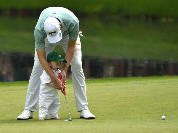 Image result for dads golfing