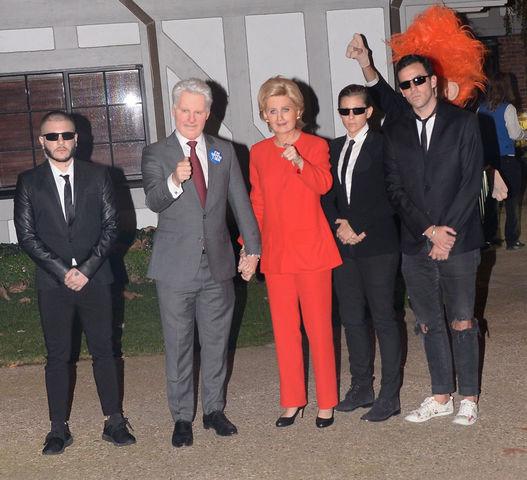Hillary x Trump: o que dizem os famosos sobre os candidatos à presidência nos EUA?