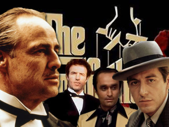 Image result for corleone family