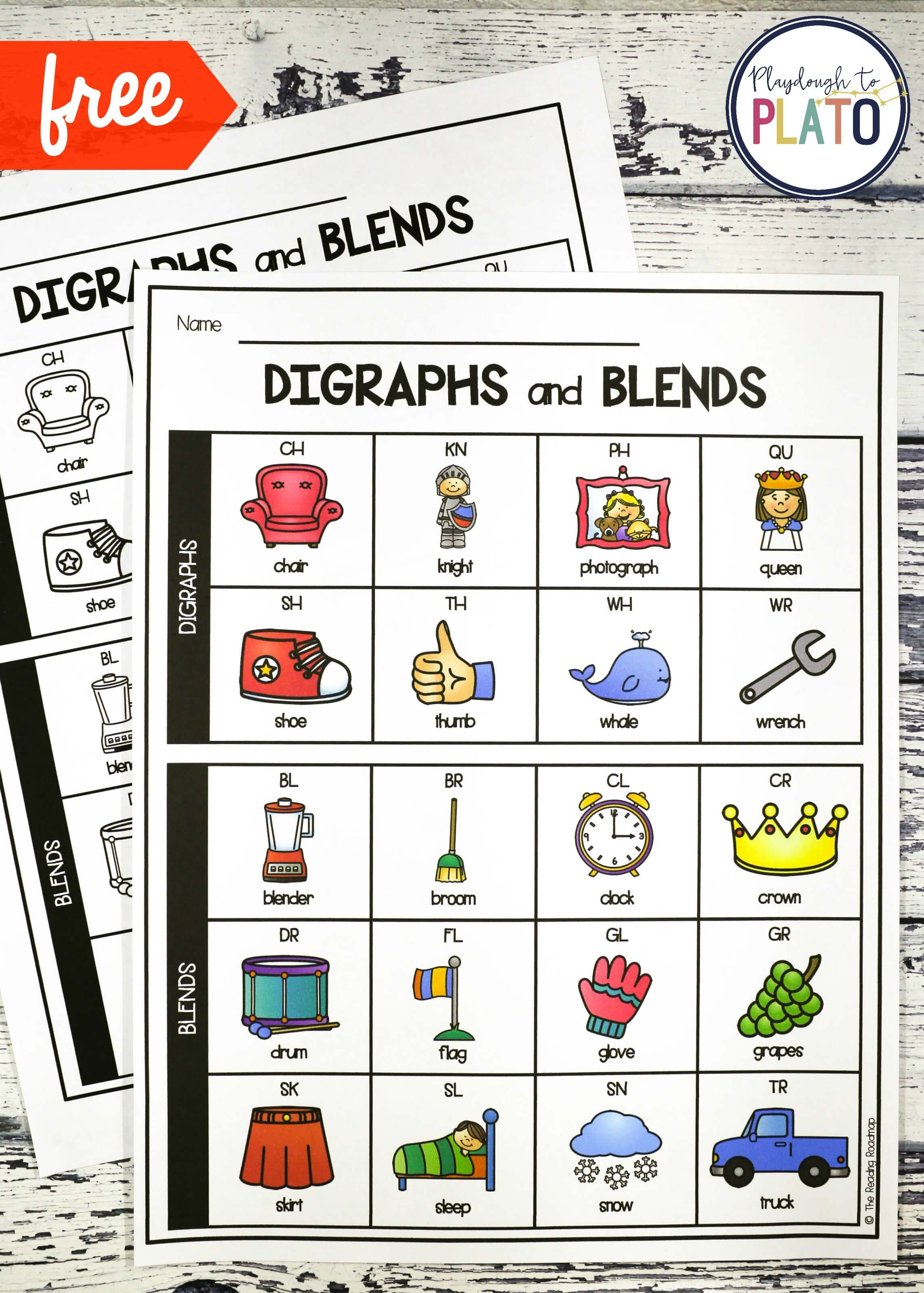 List Of Synonyms And Antonyms Of The Word Digraphs