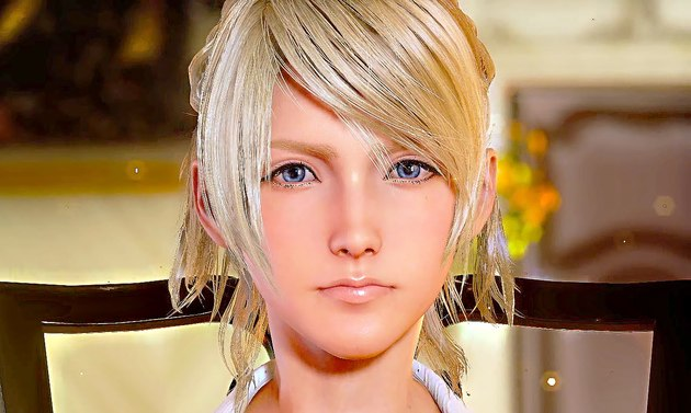 Final Fantasy XV DLC With Playable Luna Being Considered Says Producer PlayerOne