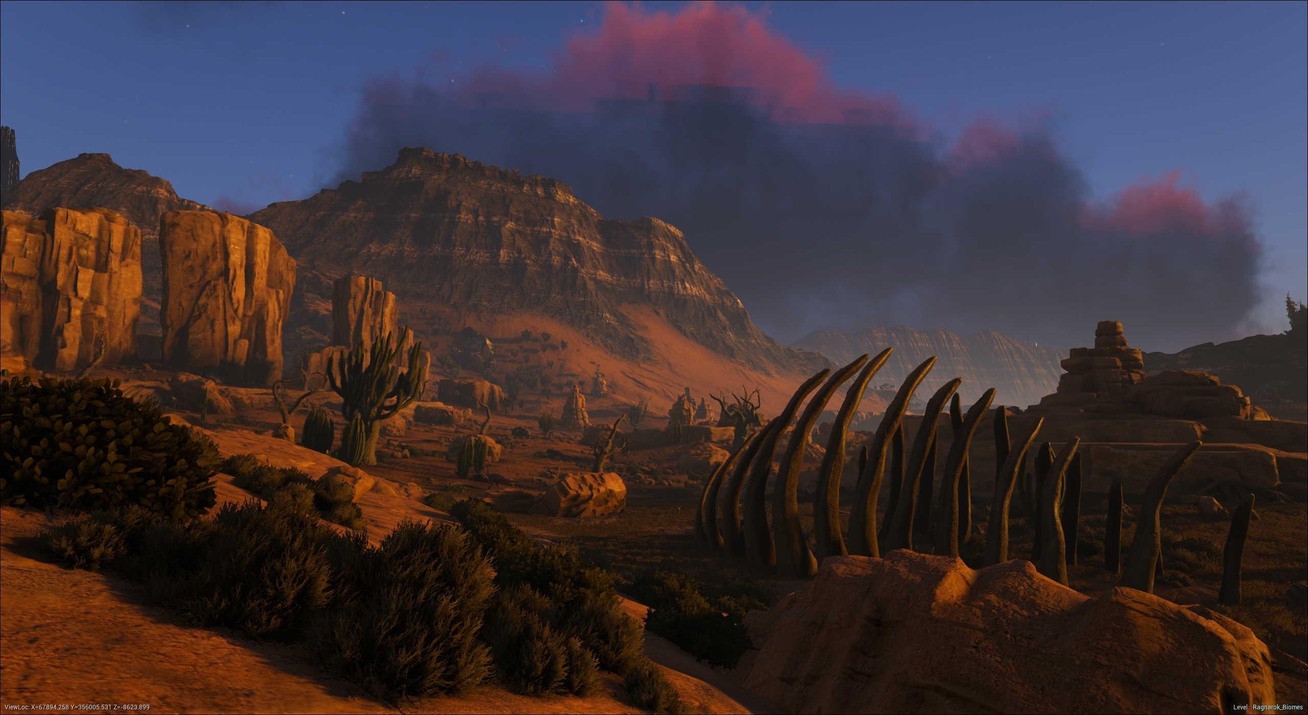 ARK Survival Evolved PC Update V272 Released With New