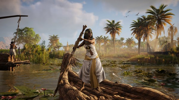Assassin's Creed Origins Update 1.30 Patch Notes Tout New ...