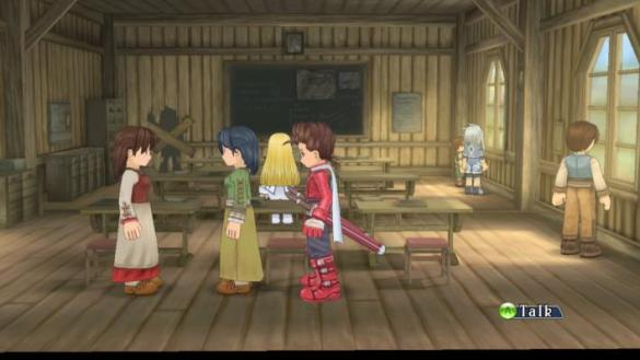 Disastrous  Tales of Symphonia  PC Port Should Never Have Needed     tales of symphonia resolution