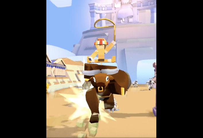 Rodeo Stampede Secret Animal List All New Mount Olympus