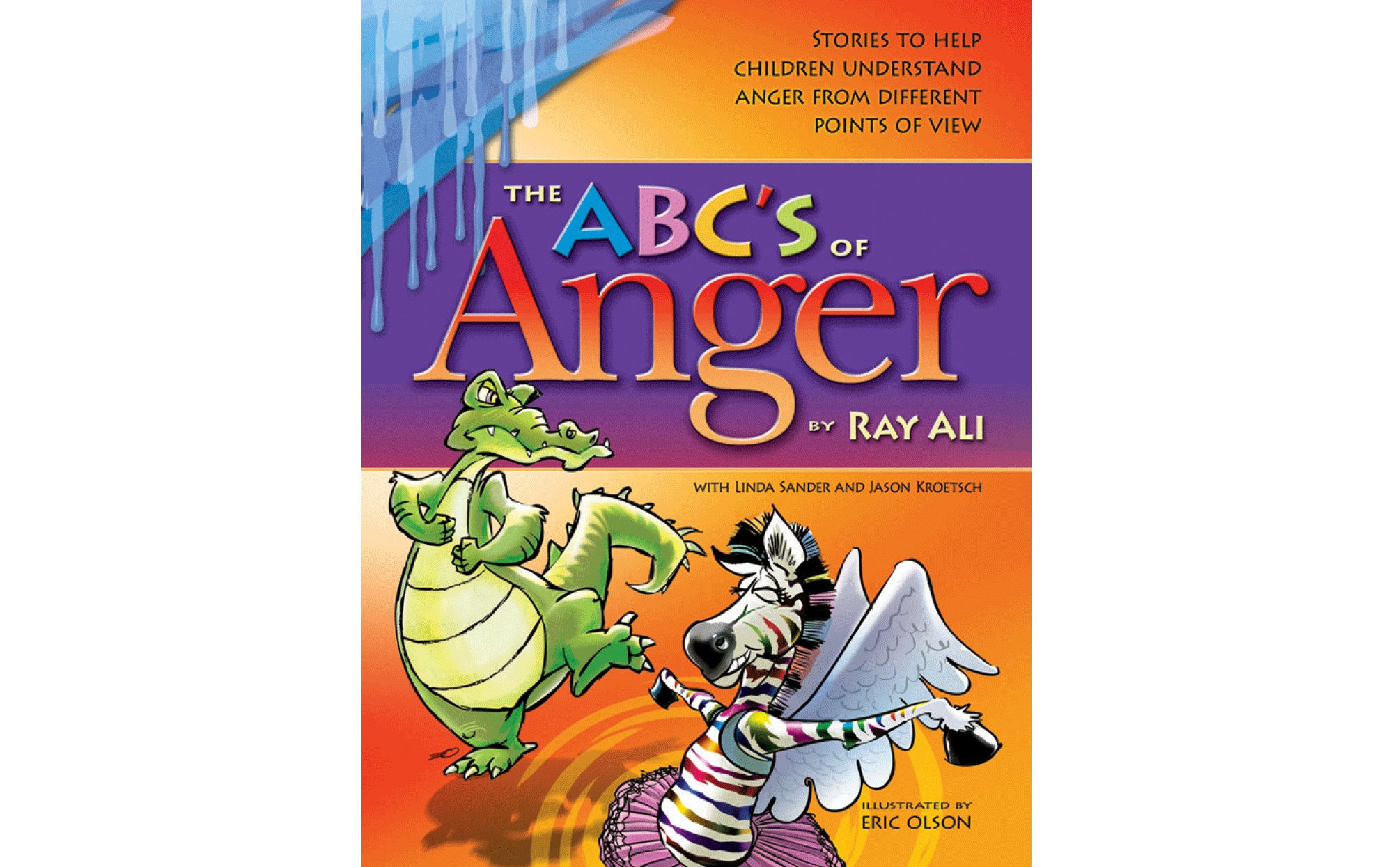 The Abc S Of Anger Stories And Activities To Help